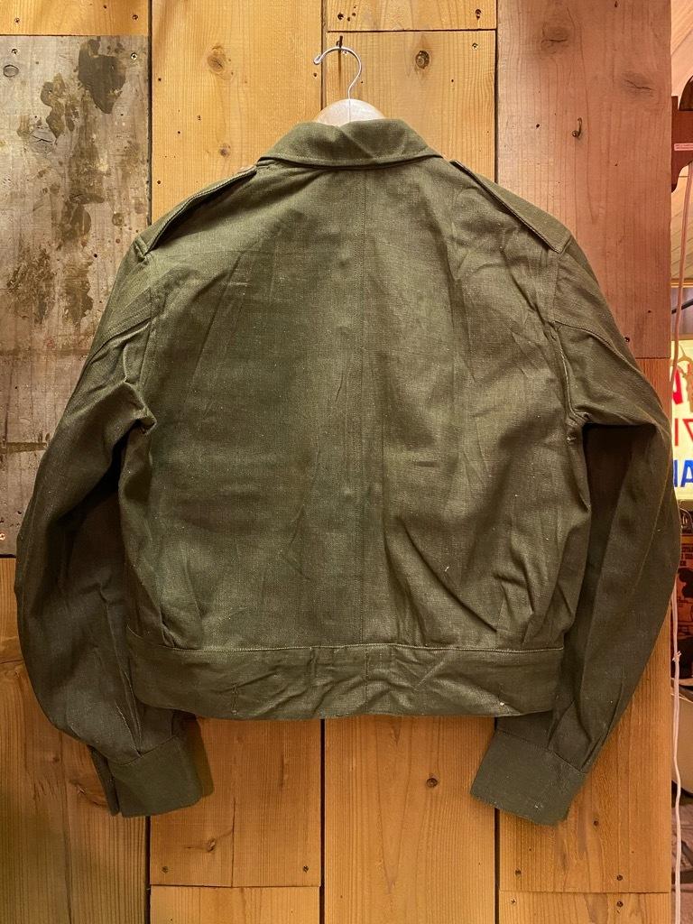 11月25日(水)マグネッツ大阪店Vintage入荷日!!#6 U.S.Navy&BritishMilitary編!!N-3,GobSweater,P-Coat,ServiceShoes!!_c0078587_21113866.jpg