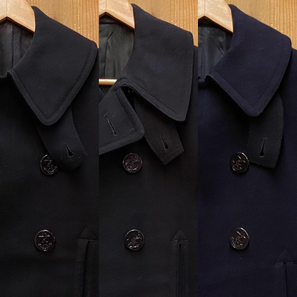 11月25日(水)マグネッツ大阪店Vintage入荷日!!#6 U.S.Navy&BritishMilitary編!!N-3,GobSweater,P-Coat,ServiceShoes!!_c0078587_21273681.jpg