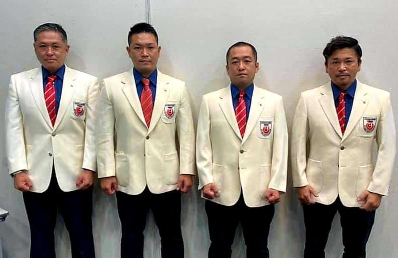 「第52回オープントーナメント全日本空手道選手権大会」(史上初の無観客大会)すべて無事に終了出来ました。_c0186691_18282946.jpg