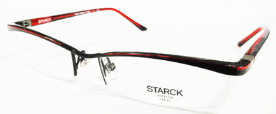 STARCKEYES(スタルクアイズ)メタルブロウフレームSH0001D 2021年新色バイカラーモデル入荷!_c0003493_10324238.jpg