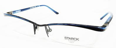 STARCKEYES(スタルクアイズ)メタルブロウフレームSH0001D 2021年新色バイカラーモデル入荷!_c0003493_10351506.jpg
