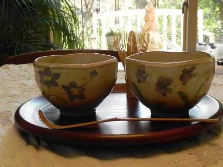 京都のお土産品 / ビワの種の入浴剤_c0152002_21331216.jpg