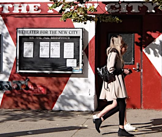 シアター・フォー・ザ・ニューシティ(Theater for the New City:略してTNC)_b0007805_23025182.jpg