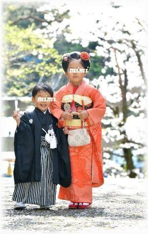 ママが七歳の時着た晴れ着_d0387712_00153954.jpg