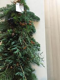 no.473 クリスマスワークとお正月飾り 2020(更新12/18)_a0139315_16133563.jpg