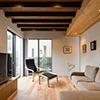 「夫婦で過ごすくつろぎの家」施工例へアップしました_f0170331_12092528.jpg