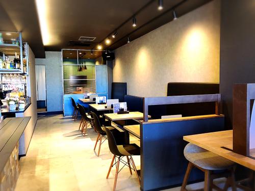 cafe&kitchen Nano.(ナノ)_e0292546_20112858.jpg