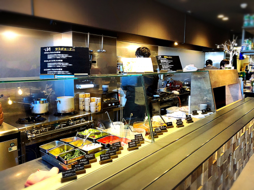 cafe&kitchen Nano.(ナノ)_e0292546_20122306.jpg