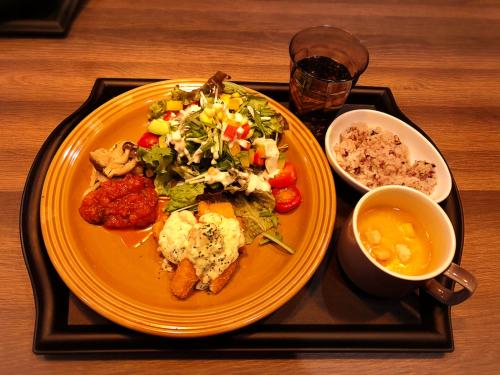 cafe&kitchen Nano.(ナノ)_e0292546_20130989.jpg