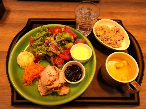 cafe&kitchen Nano.(ナノ)_e0292546_20134318.jpg