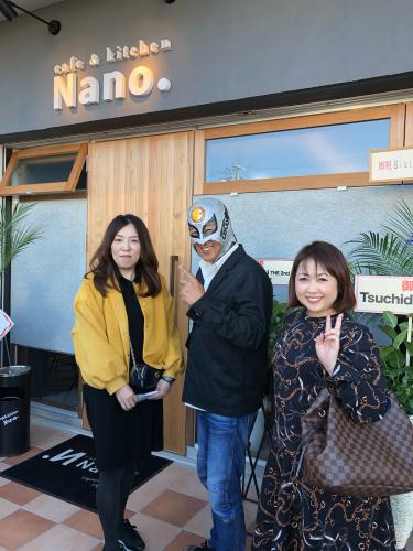 cafe&kitchen Nano.(ナノ)_e0292546_20145311.jpg