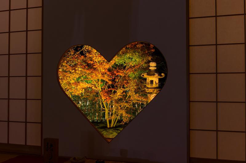 2020紅葉きらめく京都 正壽院ライトアップ_f0155048_23583815.jpg