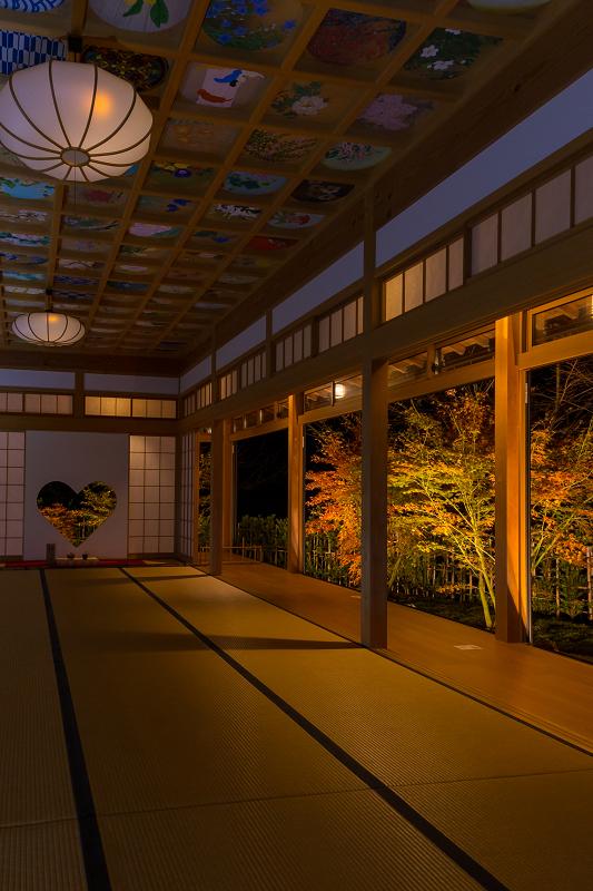 2020紅葉きらめく京都 正壽院ライトアップ_f0155048_23594971.jpg