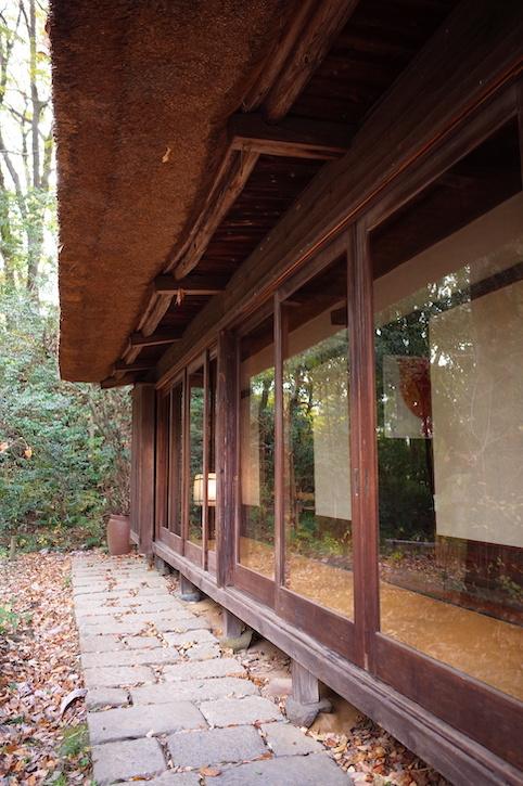 旧白洲邸「武相荘」_f0134963_00185559.jpeg