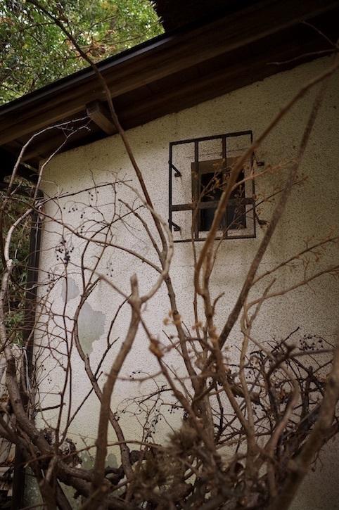 旧白洲邸「武相荘」_f0134963_11101129.jpeg