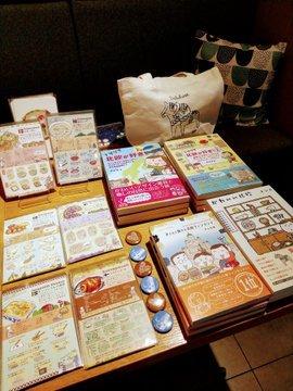 ケイットルオカラさんで開催『シナモンロールを描こう』終了!_a0341668_16210080.jpg