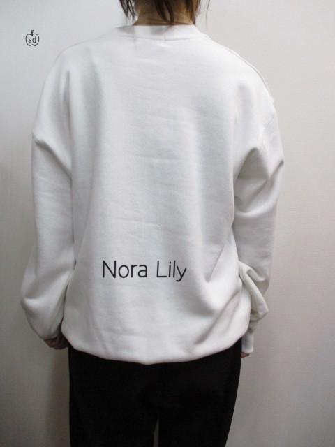 Nora Lily ノラリリー サンプル_e0076692_12360671.jpg