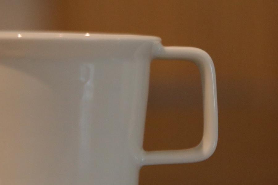 『おうちと食卓、時々コーヒー』の定番コーヒーカップ&ソーサー_e0029115_19302831.jpg