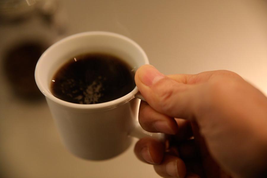 『おうちと食卓、時々コーヒー』の定番コーヒーカップ&ソーサー_e0029115_19305810.jpg