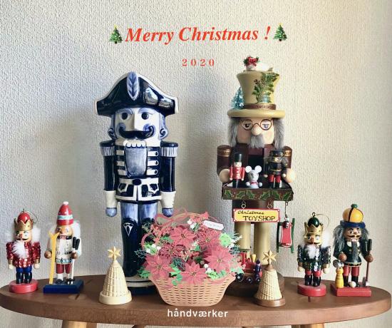 Christmasに向けて_f0197215_14202756.jpg