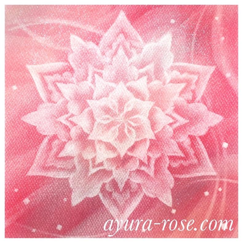 クリスマス*あなたへ贈るあなただけのヒーリングアートご予約受付_d0085018_14313230.jpg