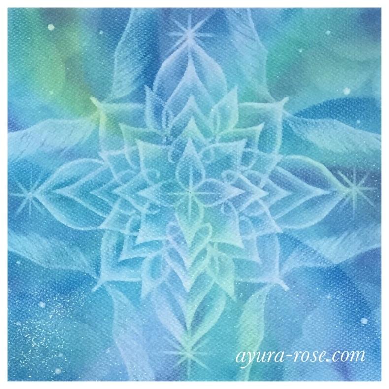 クリスマス*あなたへ贈るあなただけのヒーリングアートご予約受付_d0085018_14430076.jpg