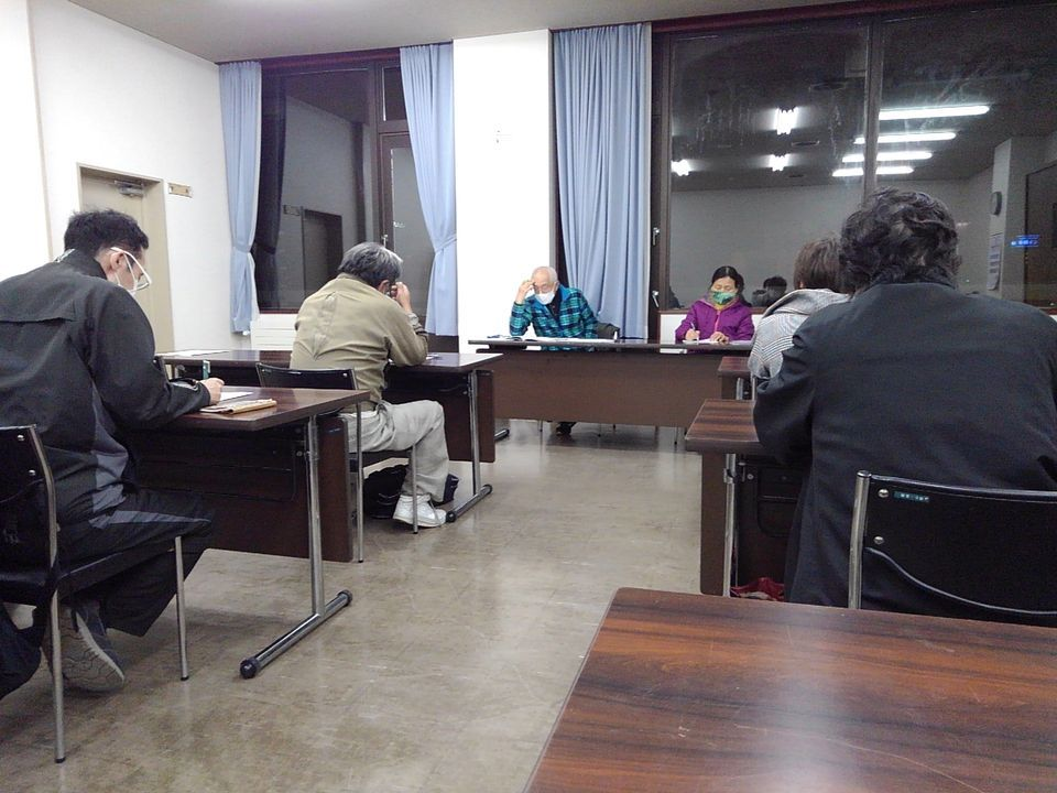 2020年11月24日(火) 運営会議_f0202120_08182135.jpg