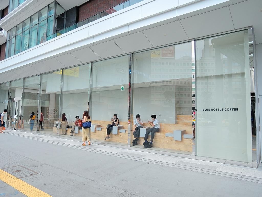 ある風景:JR Yokohama Tower@Yokohama #2_c0395834_23144774.jpg