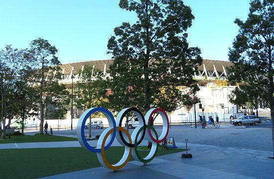 外苑・国立・オリンピックミュージアム 1_d0039443_17294238.jpg