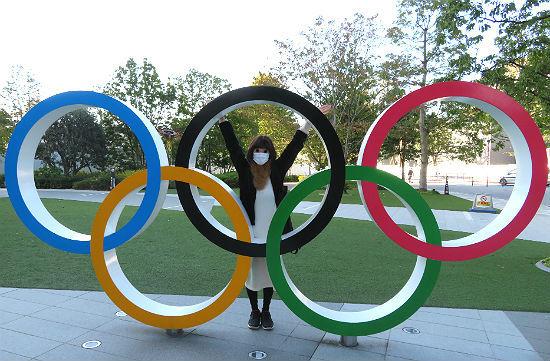 外苑・国立・オリンピックミュージアム 1_d0039443_17305323.jpg