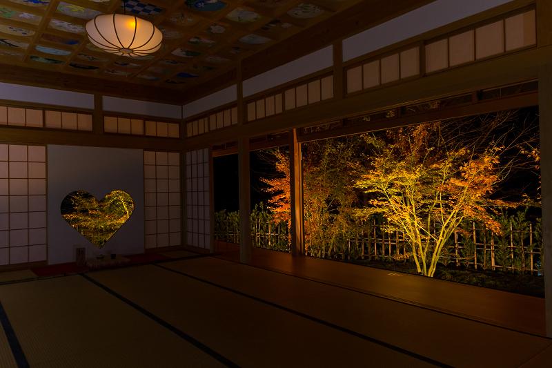 2020紅葉きらめく京都 正壽院ライトアップ_f0155048_00000702.jpg