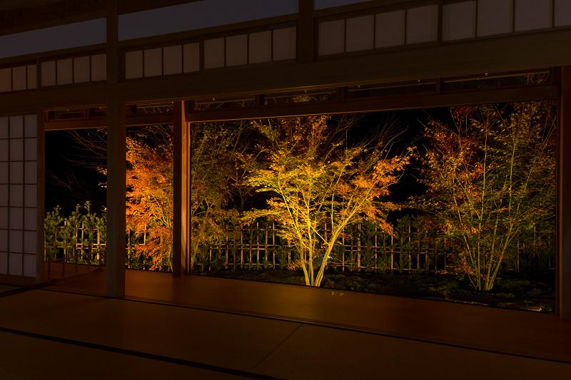 2020紅葉きらめく京都 正壽院ライトアップ_f0155048_00003228.jpg
