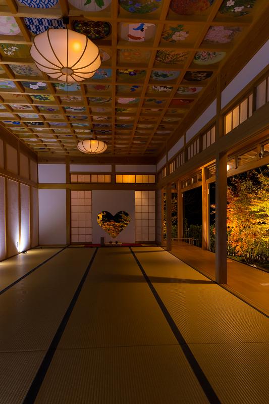 2020紅葉きらめく京都 正壽院ライトアップ_f0155048_00020600.jpg