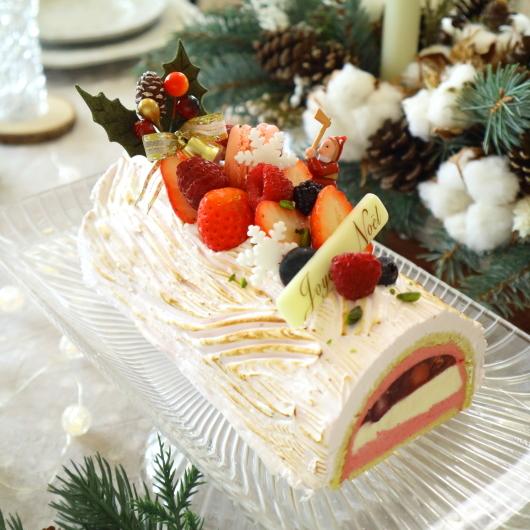 12月 クリスマスレッスン_d0210450_19565217.jpg