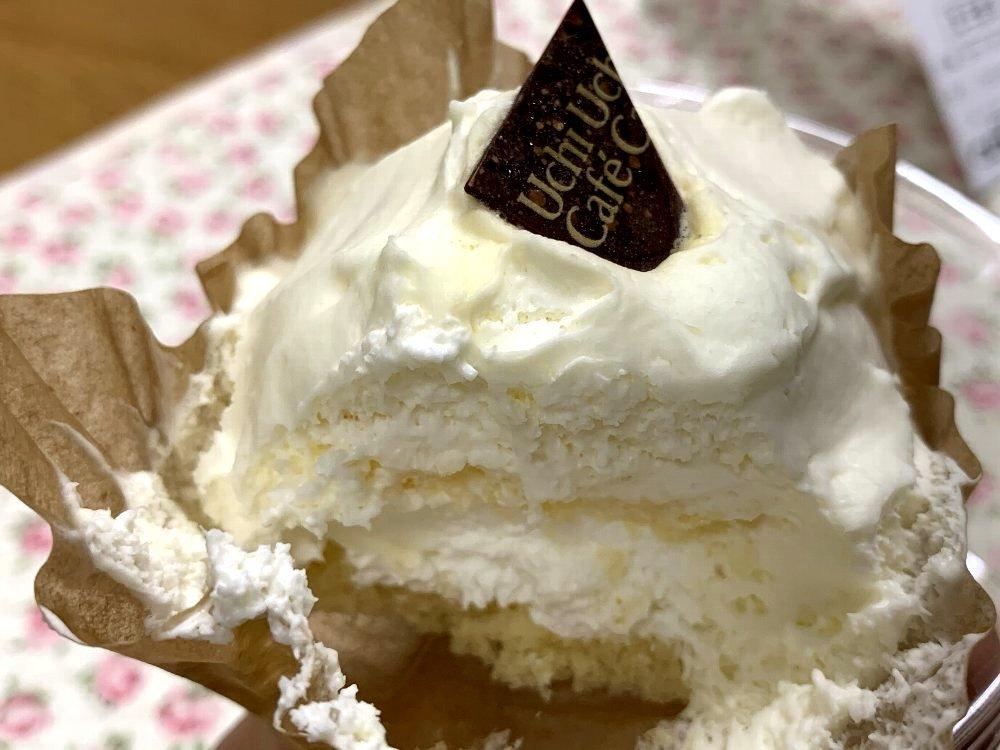 ☆雪泡クリームのショート・クリーム食べたい時☆_c0092953_23541088.jpg
