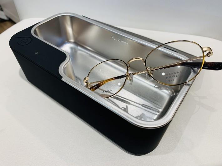 お家で簡単!メガネ屋さん品質! コンパクト超音波洗浄器『スマートクリーン』_f0338654_17590843.jpeg
