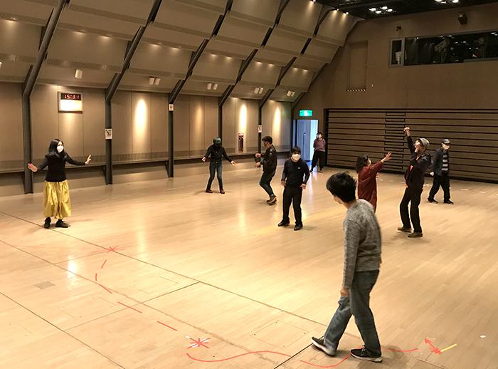 ダンスギャザリング 11.22報告_e0124863_19522390.jpg