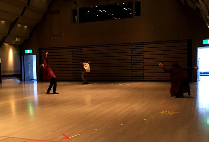 ダンスギャザリング 11.22報告_e0124863_19523340.jpg
