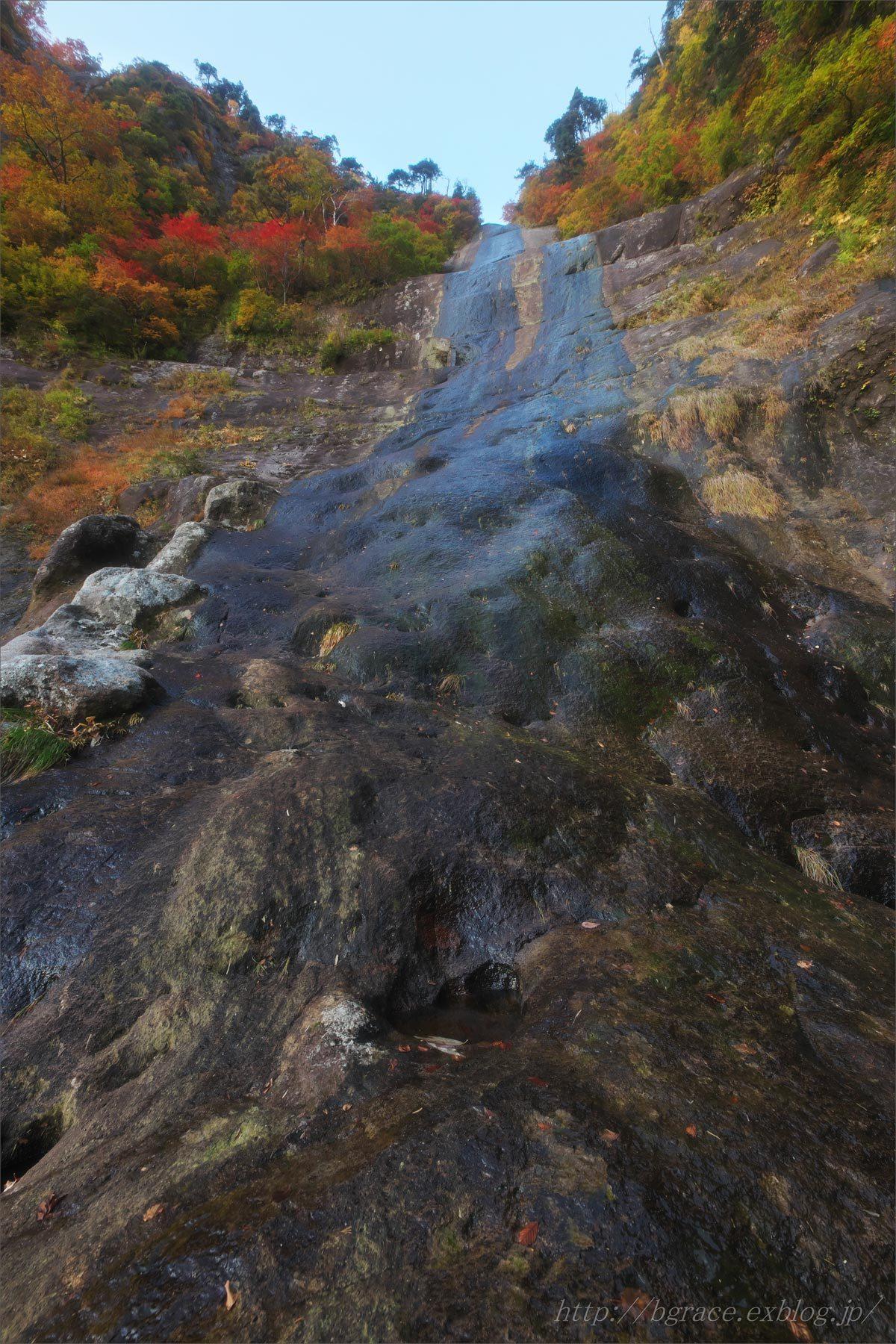 秋の日はつるべ落とし_b0191074_20000154.jpg