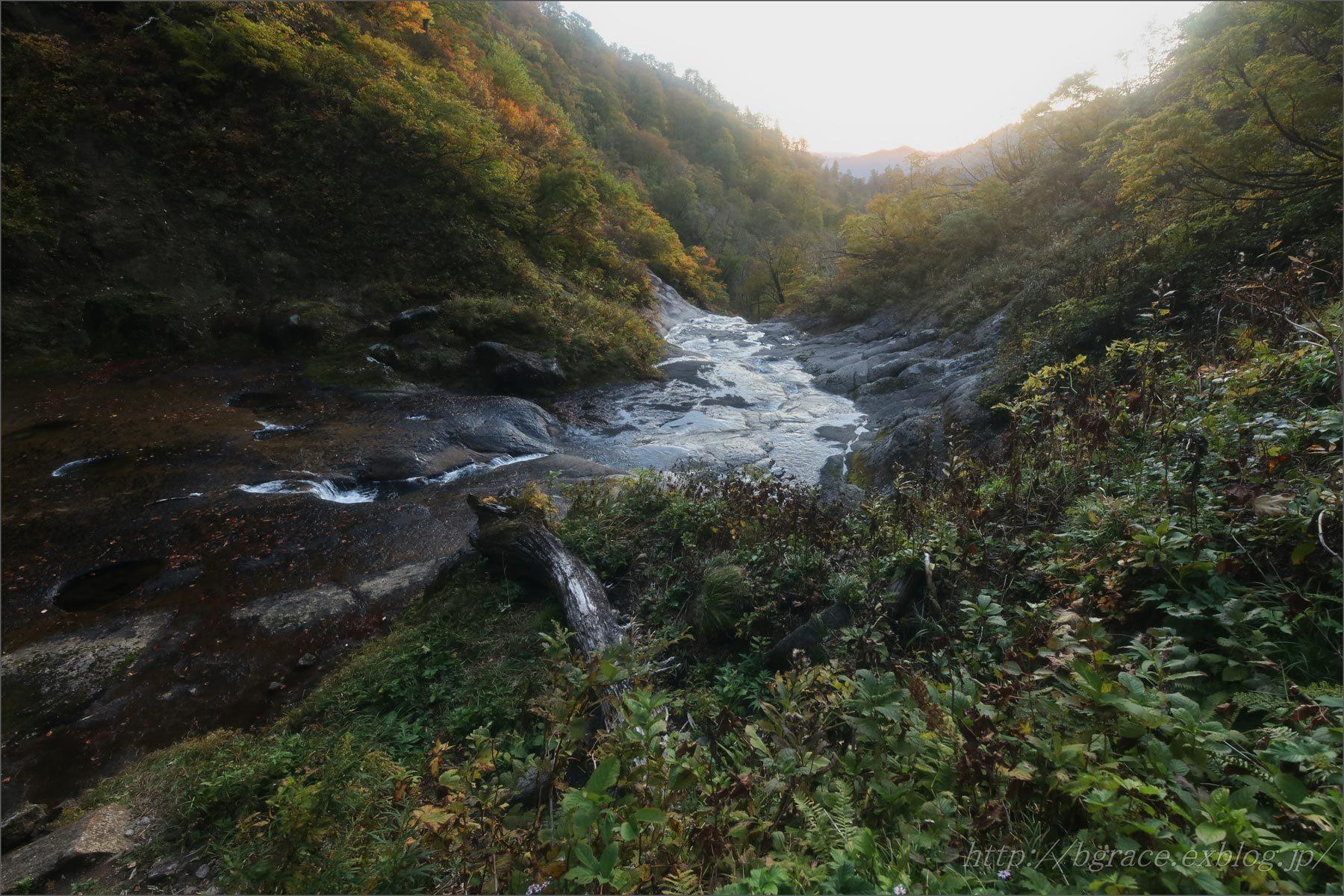 秋の日はつるべ落とし_b0191074_20003236.jpg