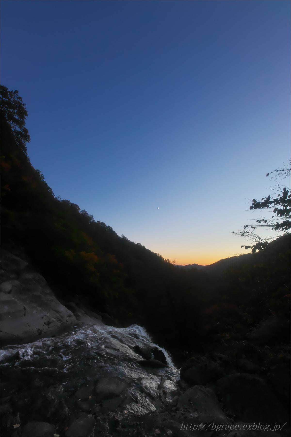 秋の日はつるべ落とし_b0191074_20004602.jpg
