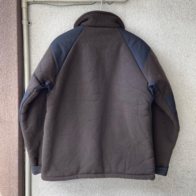 US Military Cold Weather Fleece Jacket_c0146178_13535385.jpg