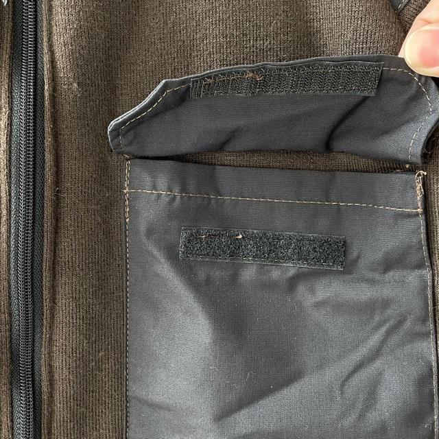 US Military Cold Weather Fleece Jacket_c0146178_13552650.jpg