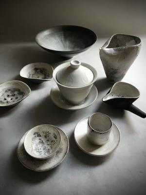 Yuko Ikeda solo exhibition 『Precious』  at STARDUST_f0003788_21213826.jpeg