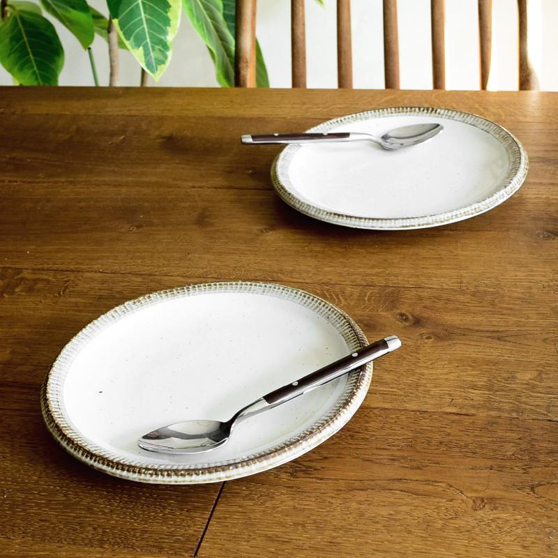 おすすめ☆【日本製】SABICO 245 plate サビコ リムプレート_f0318397_09023541.jpg