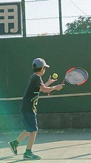 テニスラケット購入_d0237399_13194614.jpg
