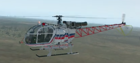 Best 3 Helicopter of X-Plane 11_d0163003_11590628.png