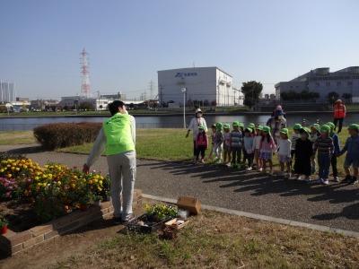 中川口緑地にて緑地見学会を行いました!_d0338682_09281362.jpg