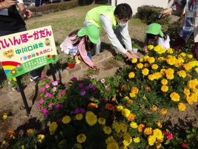 中川口緑地にて緑地見学会を行いました!_d0338682_09350881.jpg