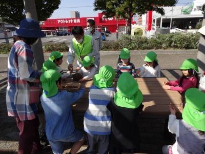 中川口緑地にて緑地見学会を行いました!_d0338682_09353684.jpg